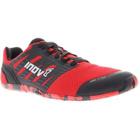 inov-8 Bare-XF 210 V3 Shoes Men, rojo/negro